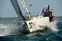 2015 Block Island Race Week B 244