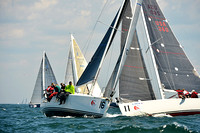 2015 Block Island Race Week A 926