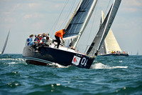 2015 Block Island Race Week A 986