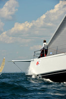 2015 Block Island Race Week A 1235