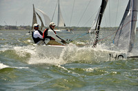 2018 Charleston Race Week B_0983