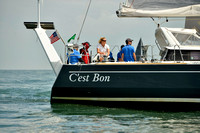 2018 Charleston Race Week B_0574