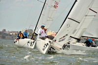 2018 Charleston Race Week B_0846