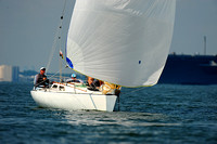 2014 Cape Charles Cup A 132