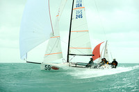 2016 Key West Race Week I_0038