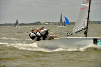 2018 Charleston Race Week A_1201
