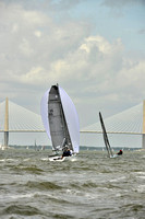 2018 Charleston Race Week A_1319