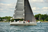 2015 NYYC Annual Regatta C 136