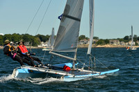 2015 Roton Point Multihull Regatta 358