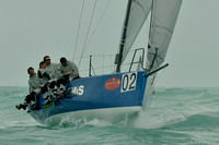 2016 Key West Race Week H_0315