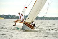 2015 NYYC Annual Regatta C 262