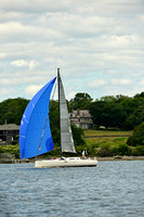 2015 NYYC Annual Regatta C 303