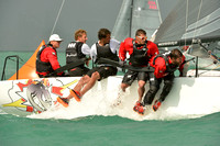 2015 Melges 24 Miami Invitational G 759