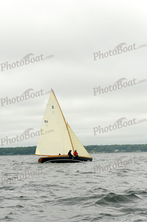 2011 NYYC Annual Regatta C 1221