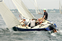 2011 NYYC Annual Regatta A 2483