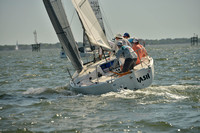 2017 Charleston Race Week B_0852