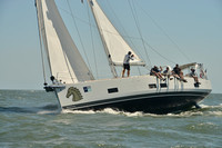 2017 Charleston Race Week A_0938
