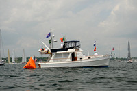 2011 NYYC Annual Regatta A 110