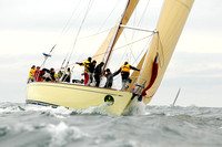 2011 NYYC Annual Regatta B 470