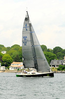 2011 NYYC Annual Regatta A 1898