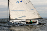 2011 Norwalk Catboat Race 138