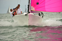 2015 Melges 24 Miami Invitational B 120