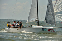 2017 Charleston Race Week B_0281
