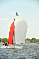 2018 Charleston Race Week A_1304