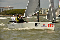 2018 Charleston Race Week A_1149
