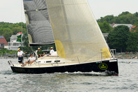 2011 NYYC Annual Regatta A 1914