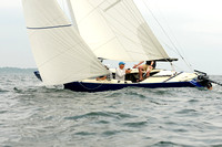 2011 NYYC Annual Regatta A 2476