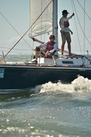 2017 Charleston Race Week A_0159
