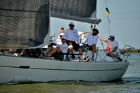 2018 Charleston Race Week A_0412