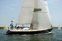 2011 NYYC Annual Regatta A 550