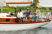 2011 NYYC Annual Regatta A 1011