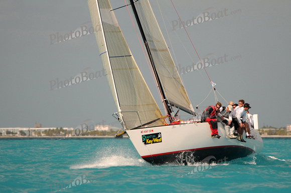 2012 Key West Race Week B 457