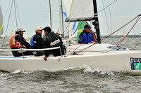 2013 Charleston Race Week B 1225