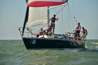 2017 Charleston Race Week A_0157