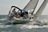 2012 Suncoast Race Week A 750