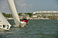 2018 Charleston Race Week A_2396