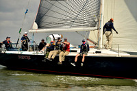 2018 Charleston Race Week A_0657