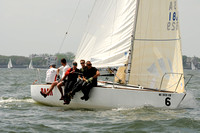 2012 Charleston Race Week A 1754