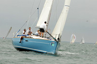 2012 Charleston Race Week B 1226
