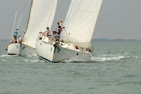 2012 Charleston Race Week B 1247