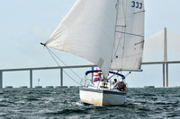 2012 Suncoast Race Week B 305