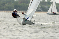 2012 Charleston Race Week A 1405