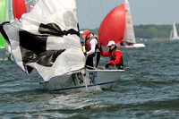 2012 Charleston Race Week A 2580