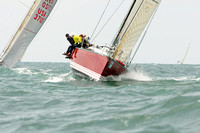 2012 Charleston Race Week A 545
