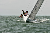 2012 Charleston Race Week A 2450