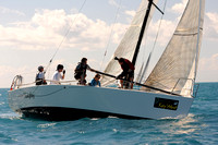 2012 Key West Race Week D 357